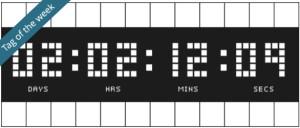 Anya Hindmarch Countdown to Fashion week