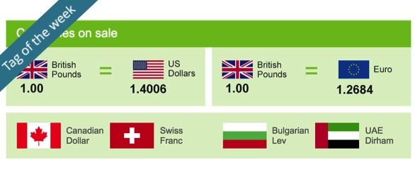 Asda Currency Tag