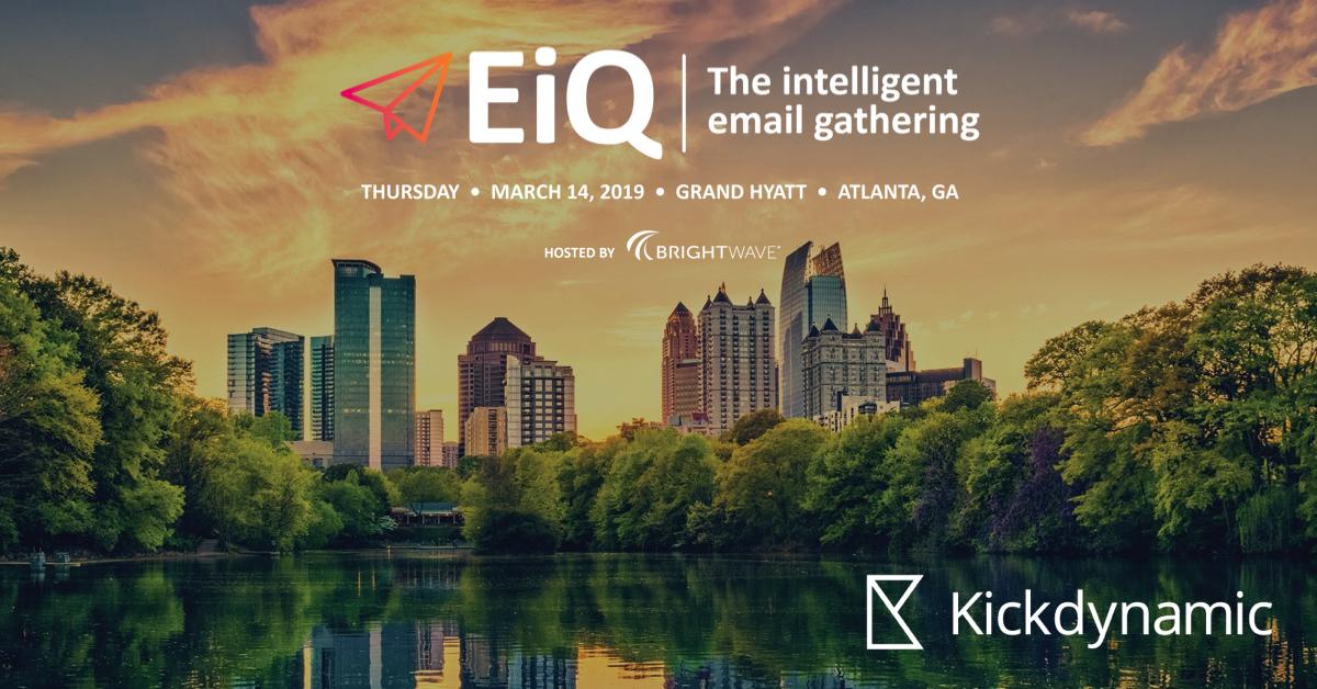 EiQ 2019 Atlanta